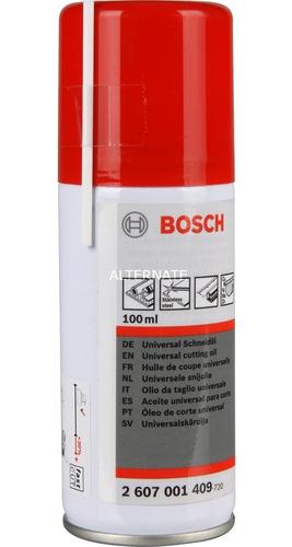 aceite lubricante corte universal bosch 100ml 2607001409