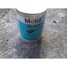 Aceite Lubricante Jet Oil Li Mobil