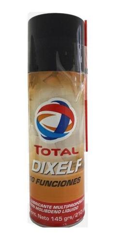 aceite lubricante multiuso dixelf x 145cc