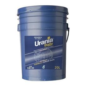Aceite Lubricante Petronas Urania Daily X 20 Lts