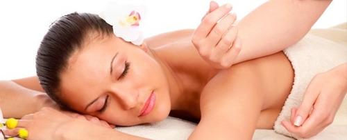 aceite masaje descontracturante corporal efecto relajante