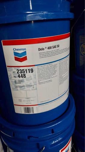 aceite maxi diesel sae 50 en paila