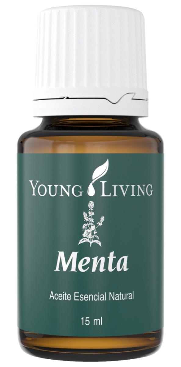 Aceite Menta Young Living 15 Ml 495 00 En Mercado Libre