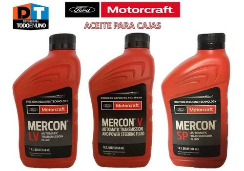 aceite mercon v 5 motorcraft americano original