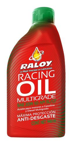 aceite mineral sae 20w50 raloy tienda oficial