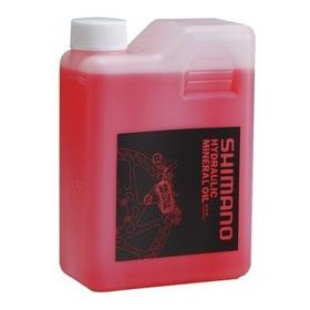 Aceite Mineral Shimano Sm Dboil 1000cc  / Bikefactory.cl