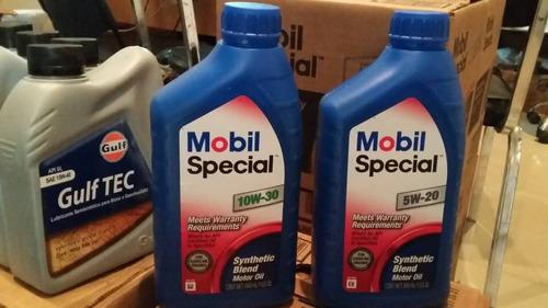 aceite mobil special 20w50 mineral.......somos tienda fisica
