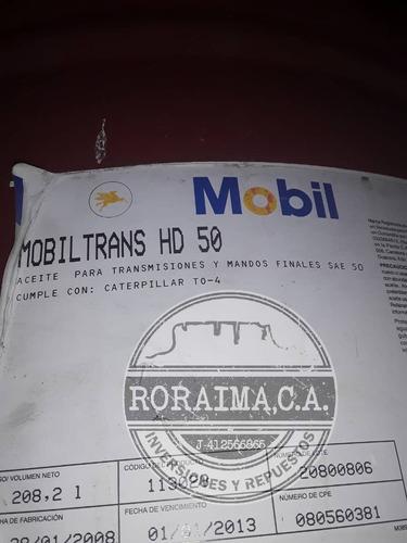 aceite monogrado diesel  sae 30 mobil