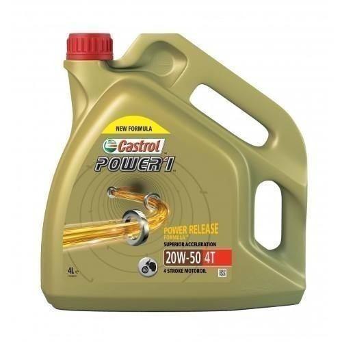 aceite moto 20/50w