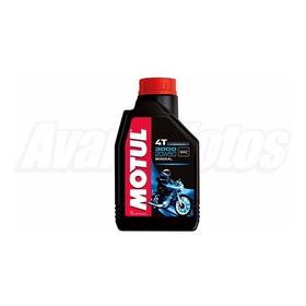 Aceite Moto Motul 3000 20w50 4t Mineral Avant