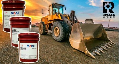 aceite motor diesel maxidiesel ultradiesel 15w40 sae50 aw68