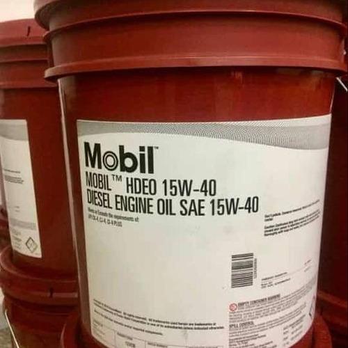 aceite motor en caja 20w50 / 15w40 y paila diesel 50/20w50