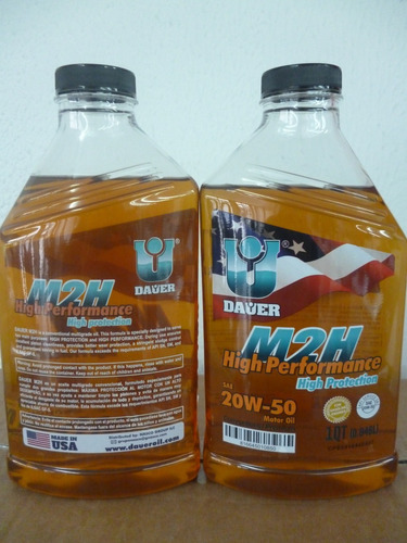 aceite motor mineral