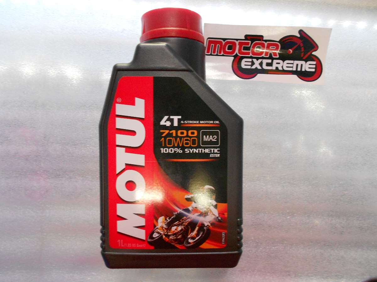 aceite motul 7100 10w60 100 sintetico en mercado libre. Black Bedroom Furniture Sets. Home Design Ideas