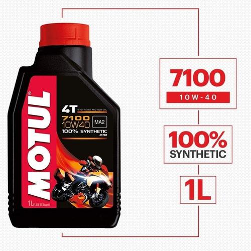 aceite motul