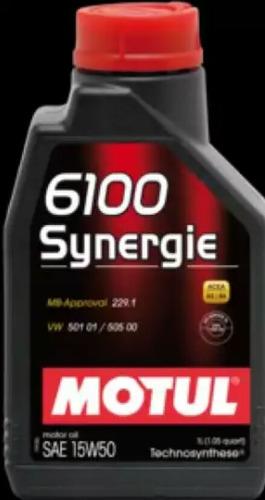 aceite motul importado tecnosintetico 5100 15w50 originl
