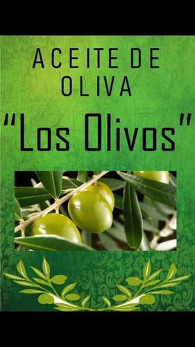 aceite oliva 2lts $350