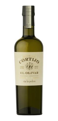 aceite oliva las perdices el cortijo x500cc
