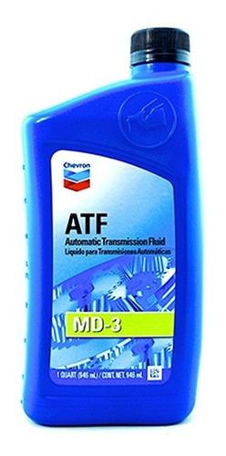 aceite para caja automática dexron 3 (atf md-3) y mas
