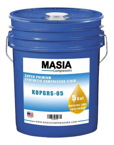 aceite para compresor base pag / iso 32