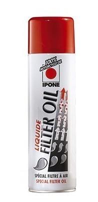 aceite para filtro de aire 500 ml ipone juri atv