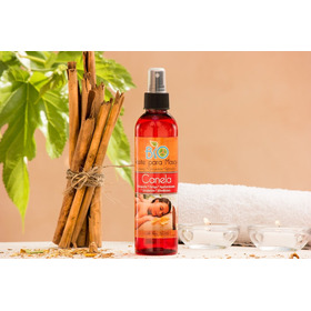 Aceite Para Masaje De Canela 250 Ml. Relajante, Afrodisíaco