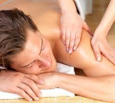 aceite para masaje relajante antiestrés x 200 ml