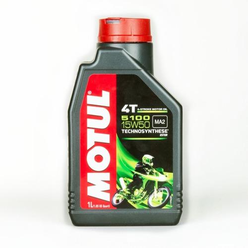 aceite para moto