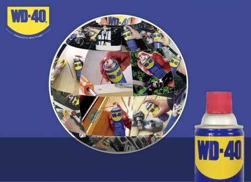 aceite penetrante lubricante spray  wd-40   11oz/ 311g