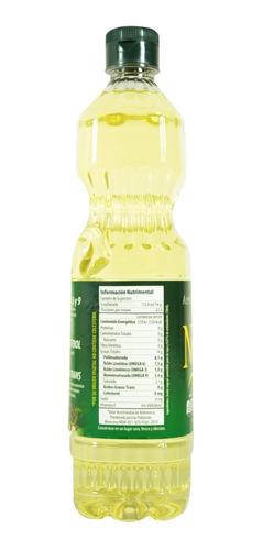 aceite puro de soya nutrioli 946 ml