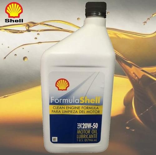 aceite semi sintético