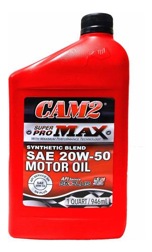 aceite semisintetico 20w50. somos tienda fisica y envios
