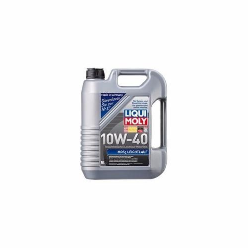 aceite sintético alemán 10w-40 importado