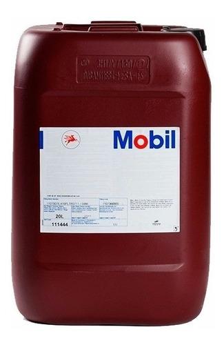 aceite termico mobiltherm 605 balde x20l