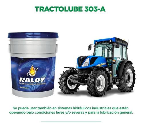 aceite tractores agricolas 303-a 10w30 raloy tienda oficial