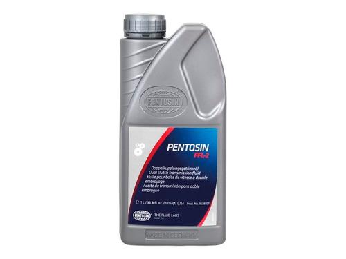 aceite transmision doble clutch sintetico ffl2 pentosin 2 lt