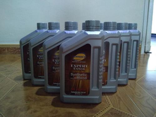 aceite ultralub 20w50 semisintetico