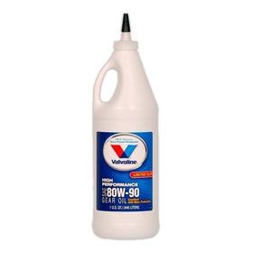 Aceite Valvoline 80w90 Para Pata