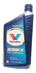 Aceite Valvoline Dexron Vi Origen Usa 1 Litro