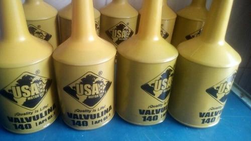 aceite valvulina 140 transmisiones y cajas sincronicas