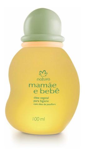aceite vegetal para higiene y masaje natura 100 ml