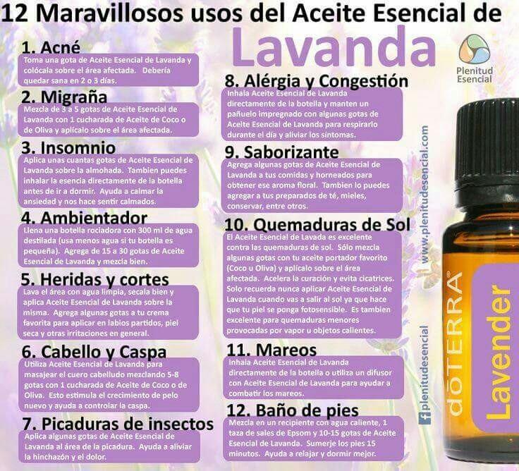Aceites esenciales doterra kit de introducci n for Aceites esenciales usos