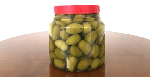 aceitunas verdes grandes x 1 kg arilart