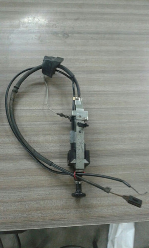 acelerador de mano mercedes benz 220 año 1980