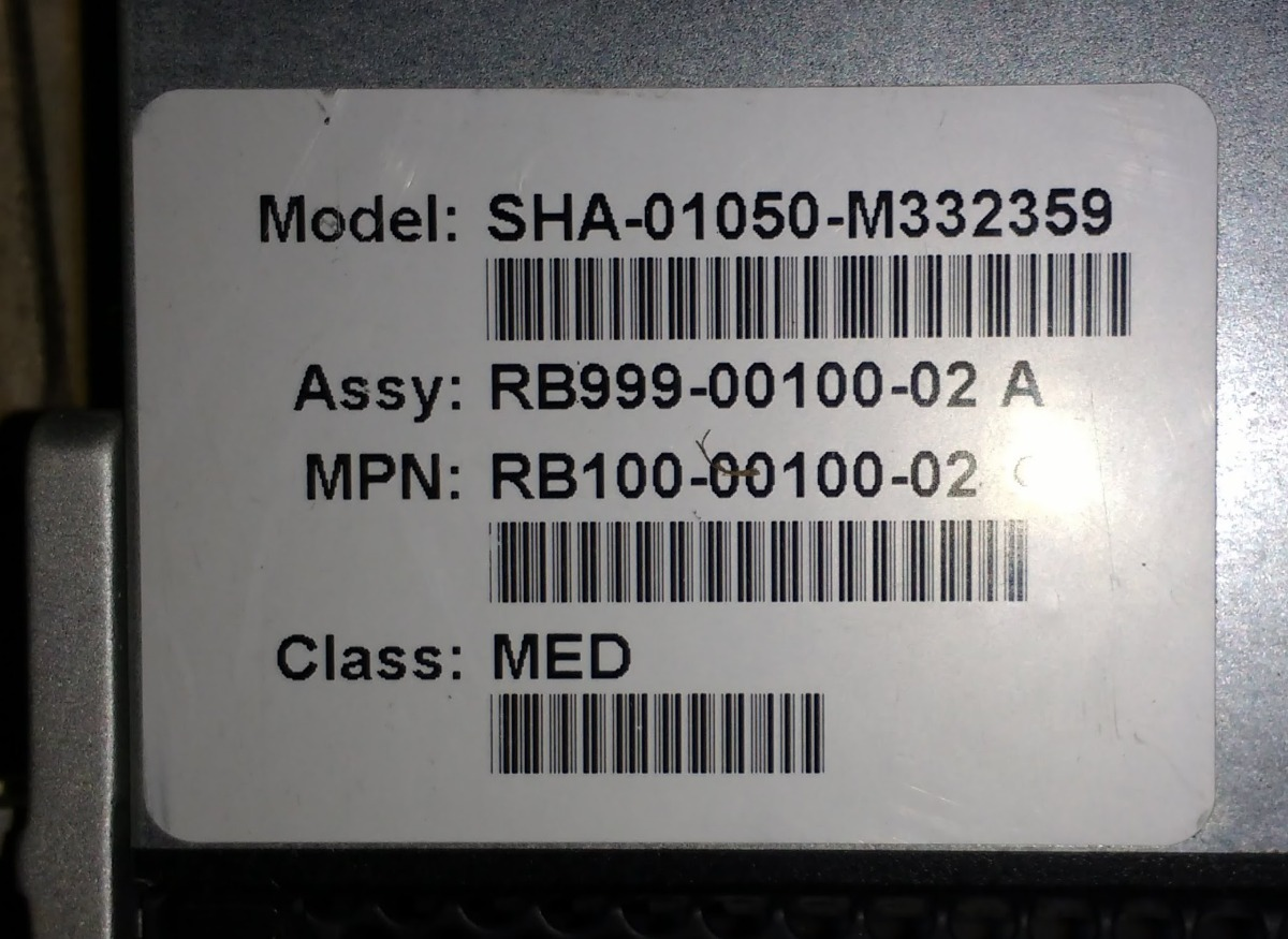 Acelerador De Red Wan Riverbed Steelhead - $ 9 999,00
