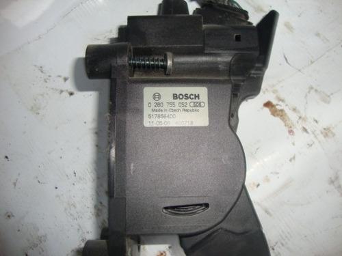 acelerador eletronico do fiat bravo 1.8 16v