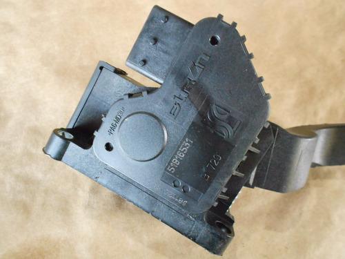 acelerador eletronico punto 1.4 8v fire 2008 à 2012