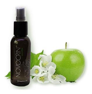 acelerar el crecimiento del cabello novocrin loción