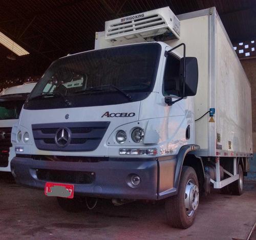 acelo 1016 2017 17 estado de zero 138000  chassis  170000bau