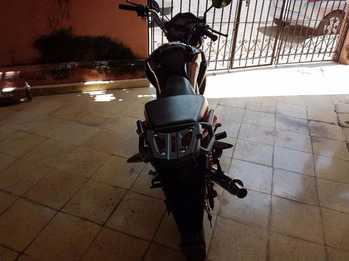 acepto moto o cel, italika zw125 unico dueño 2016 equipada